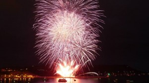 Firework displays for all events.