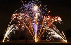 Professional Fireworks for all special events and occasions.